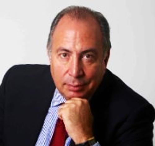 Nadim GhantousChairman, Arab Bank