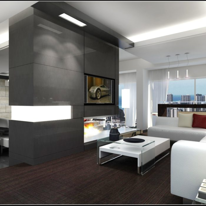 Homsi Residence