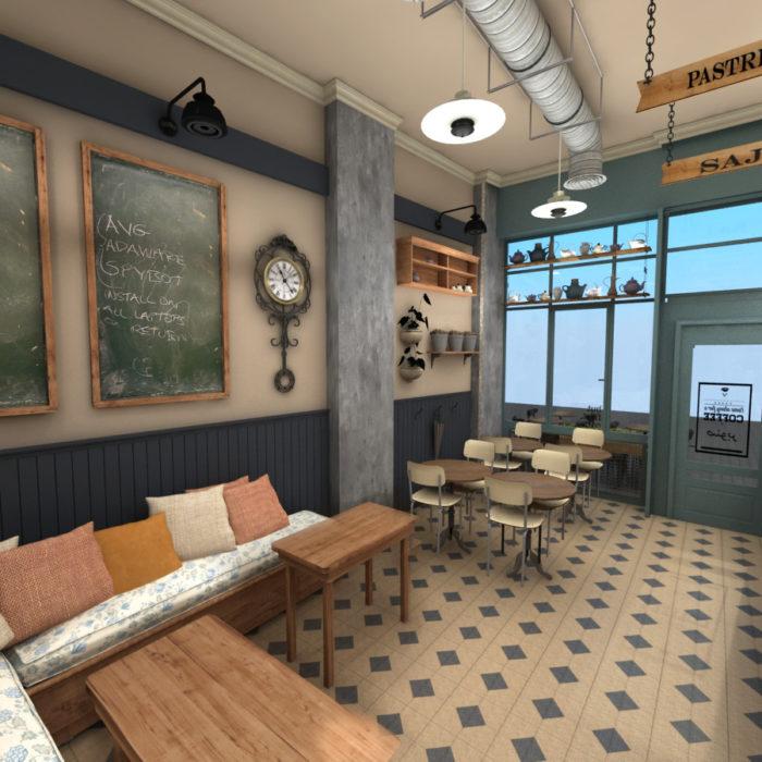 Snoubar Café