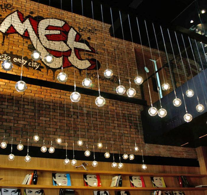 The Met Café -Expansion